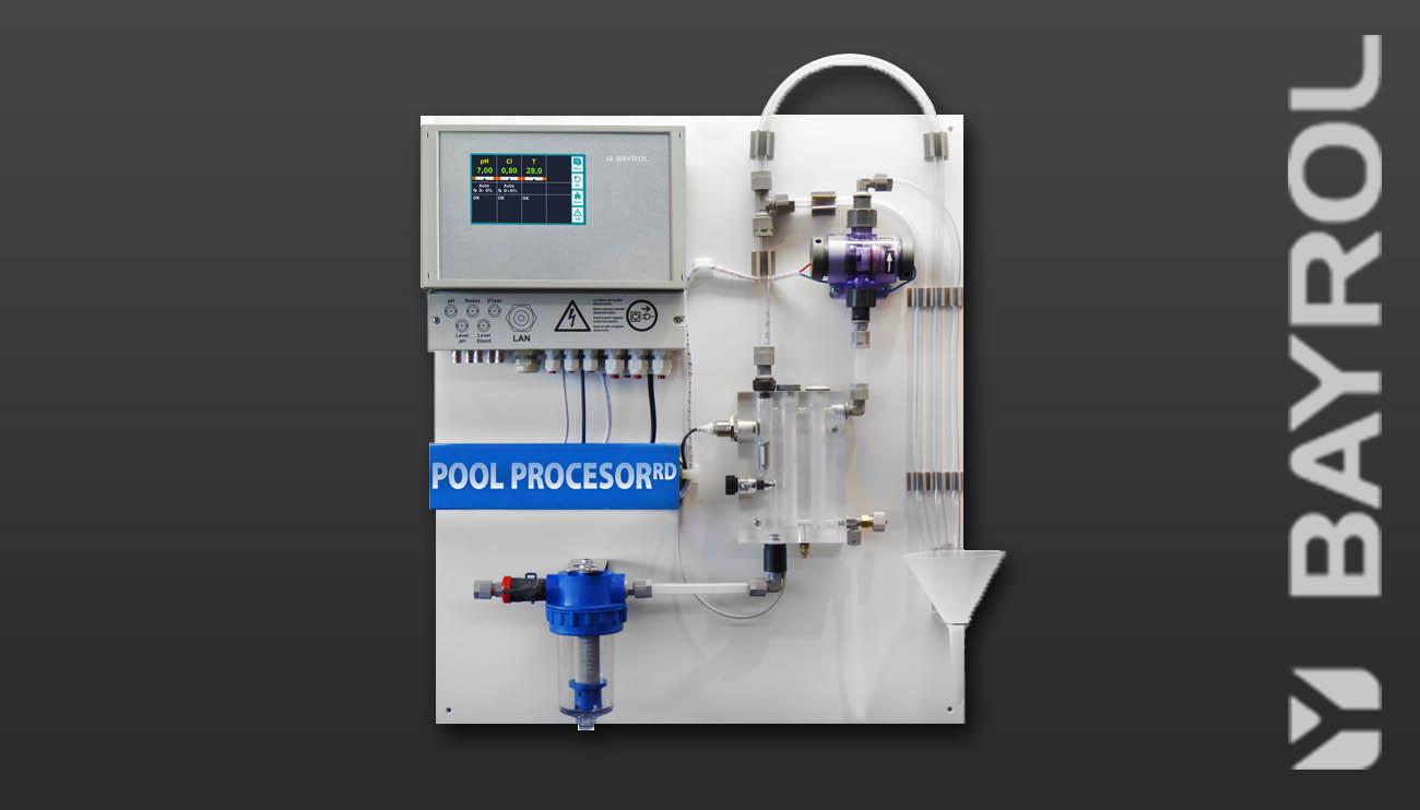 Pool Processor RD