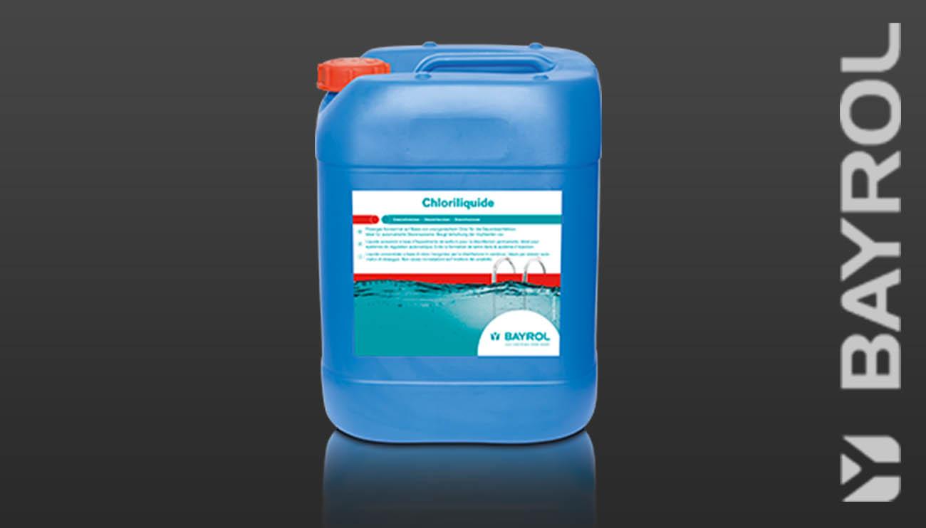 chloriliquide